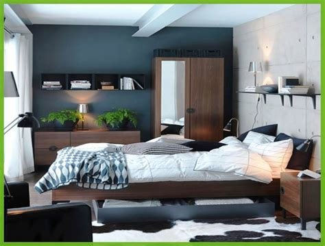 Best Modern Ikea Small Bedroom Designs Ideas Photo Of Good Ikea With Pictures