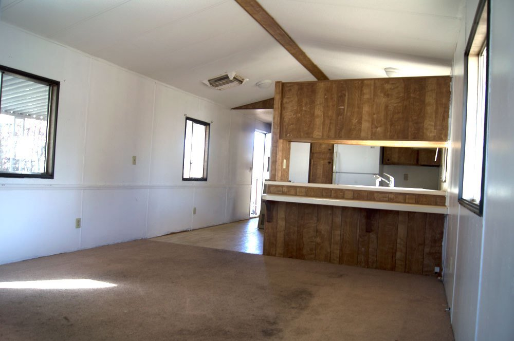 Best 2 Bedroom 2 Bath Mobile Home In Ridgecrest – Space 24 Ridgecrest Mobile Homes With Pictures