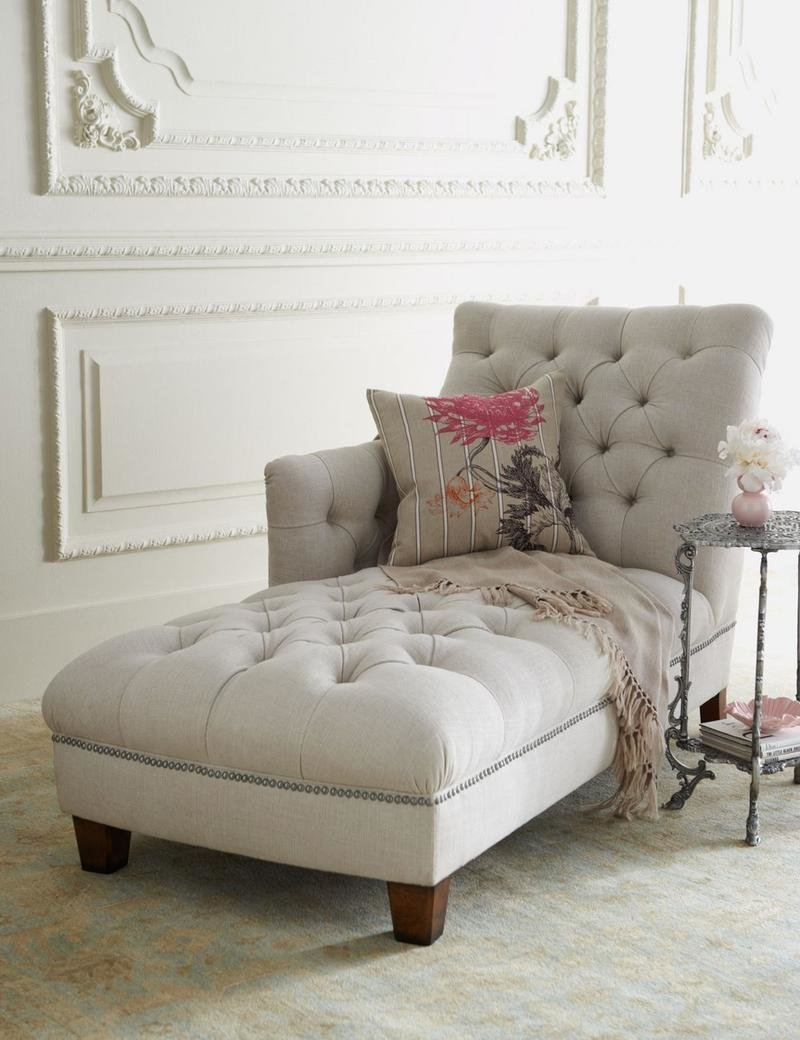 Best Bedroom Chaise Lounge In 12 Gorgeous Designs Rilane With Pictures