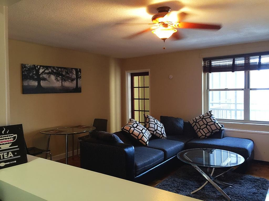 Best Peachtree 1 Bedroom Apartment 18H Atlanta Ga Booking Com With Pictures
