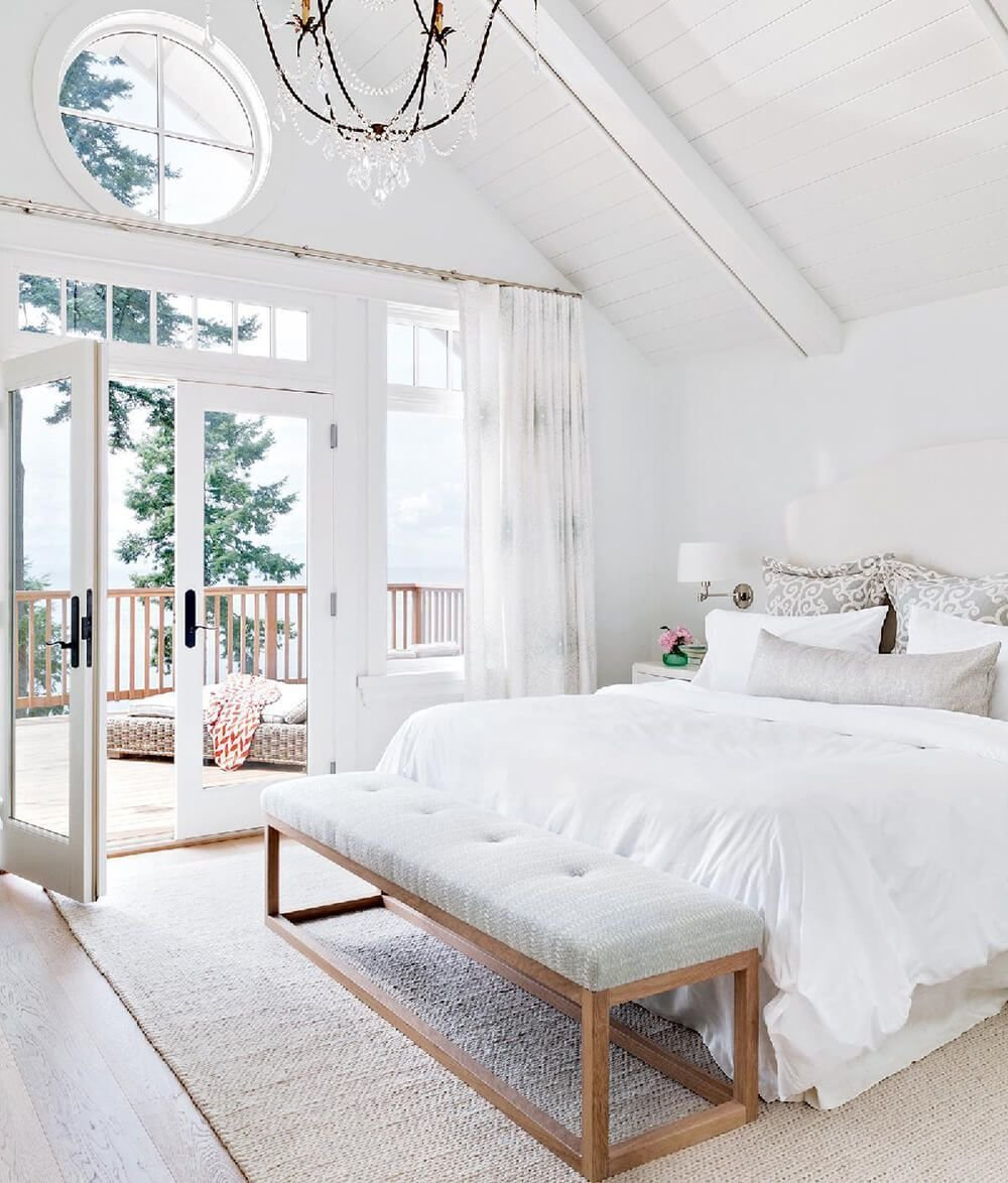 Best Sofa End Of Bed Master Bedroom Sofa Who S Hy About It Blogger Home Projects Thesofa With Pictures