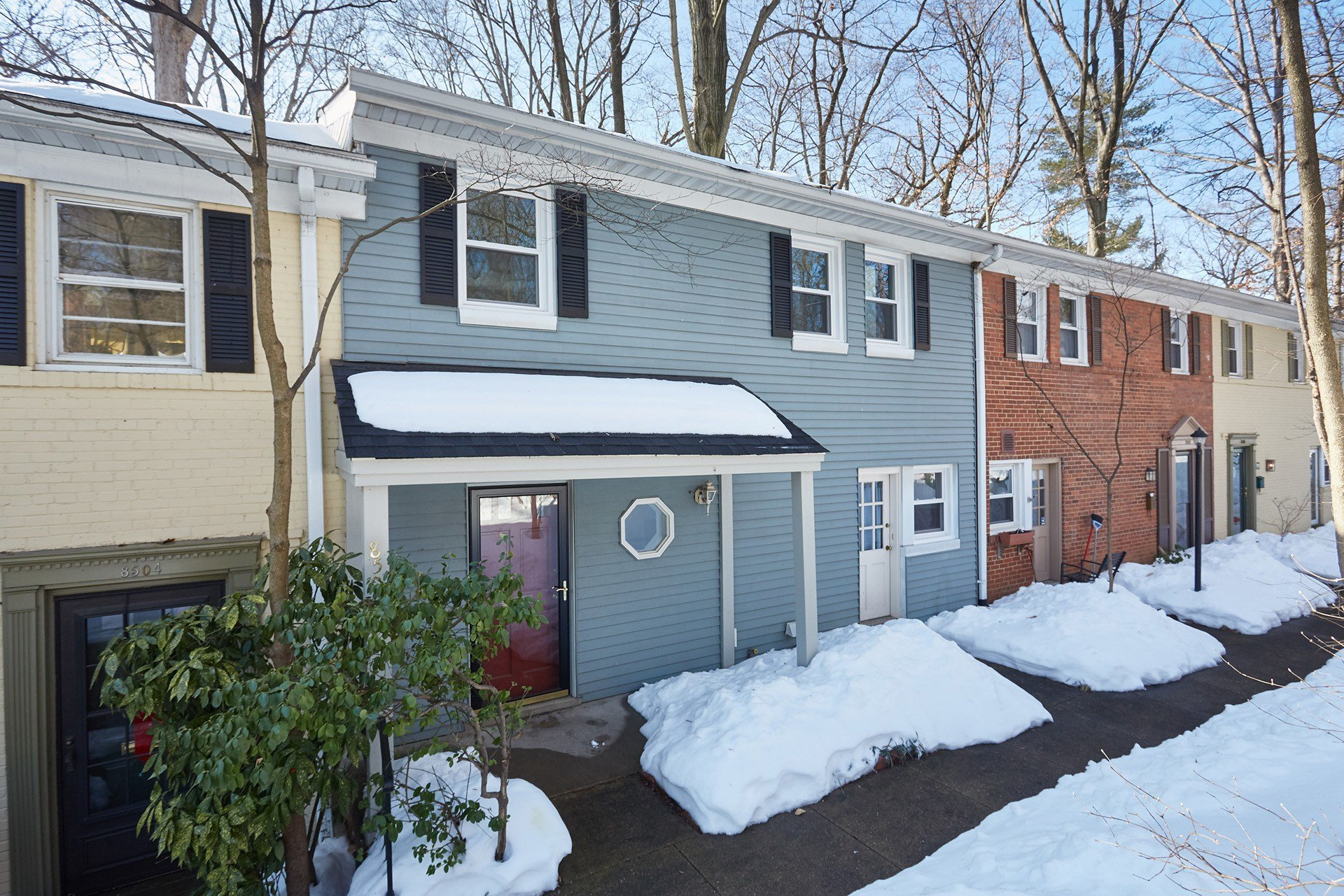 Best Just Listed For Rent 2 Bedroom Townhouse In Silver Spring With Pictures