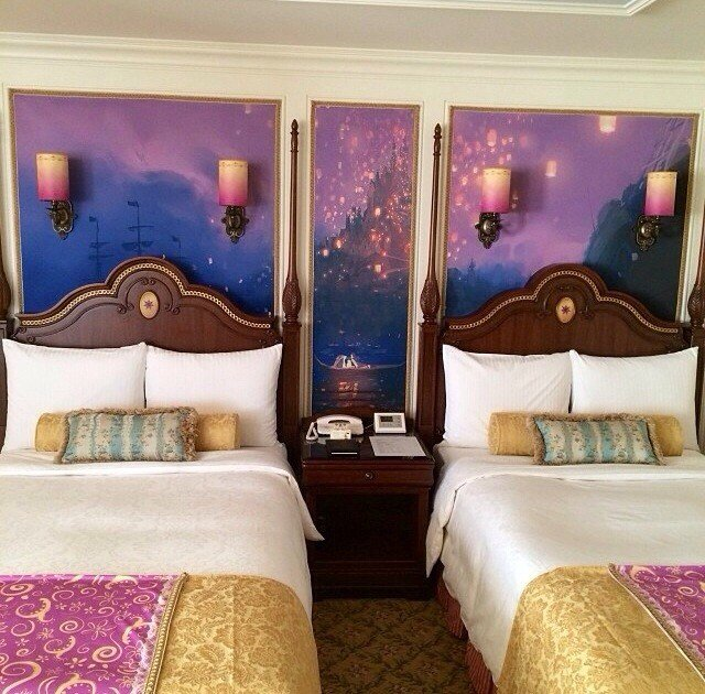 Best Tangled Guest Rooms At Tokyo Disneyland Hotel Disney With Pictures