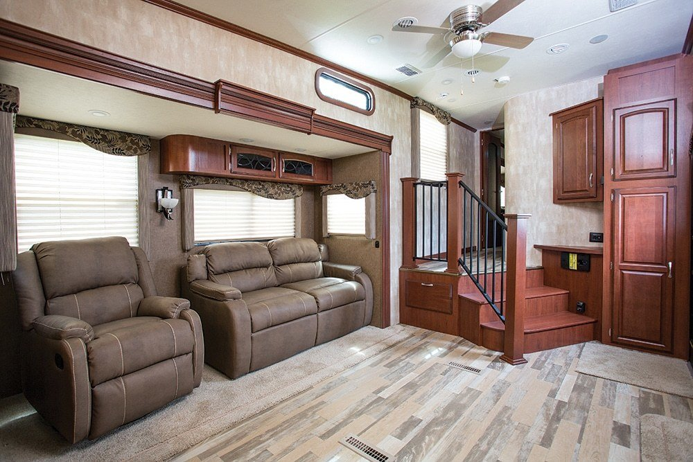 Best 3 Bedroom Rv 5Th Wheel Interior Design With Pictures