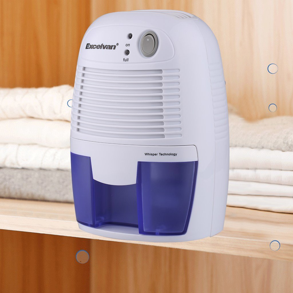 Best 500Ml Mini Air Room Dehumidifier Moisture Absorber For With Pictures