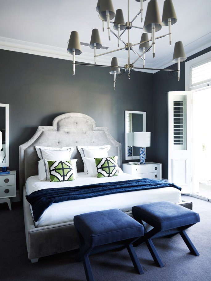 Best Jonathan Adler S Favorite Home Decor Color Combo With Pictures