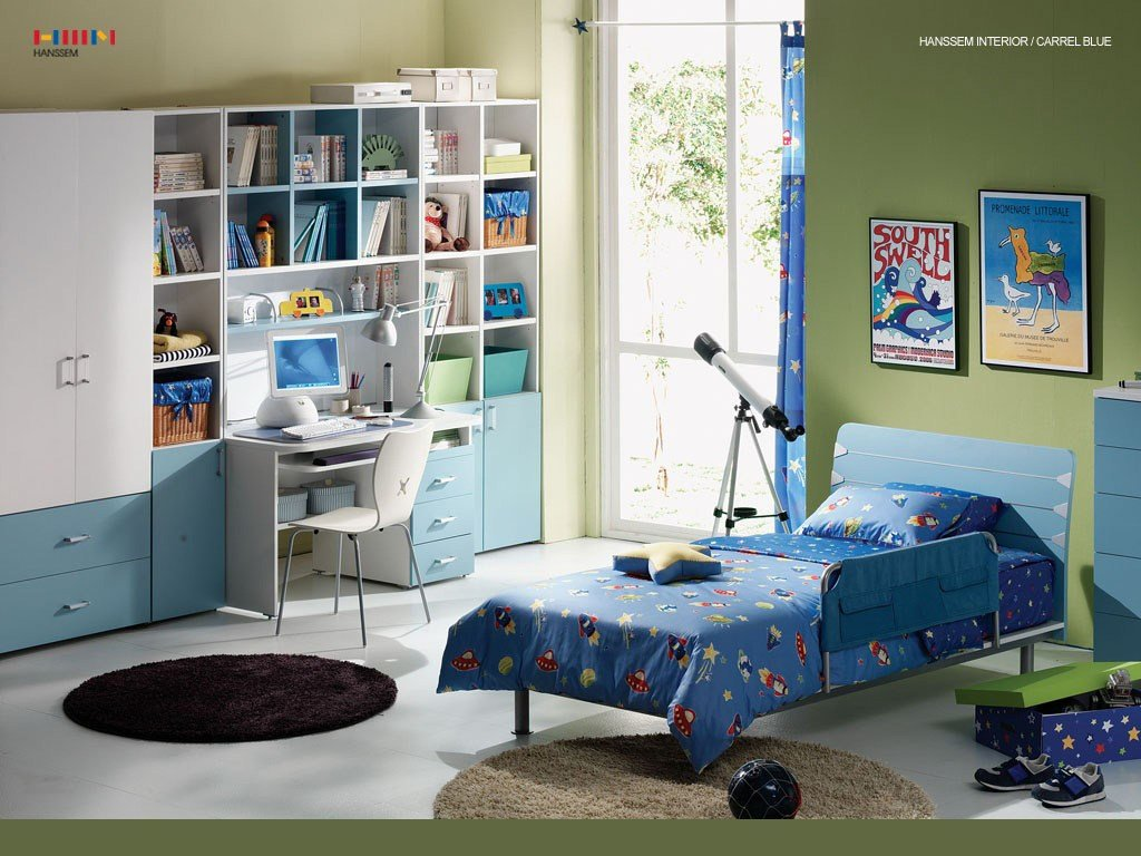 Best Kids Room Ideas And Themes With Pictures