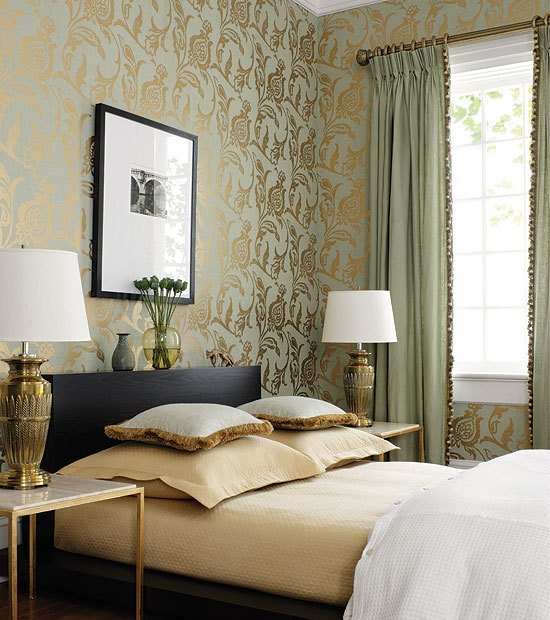 Best Room Wallpaper Designs With Pictures
