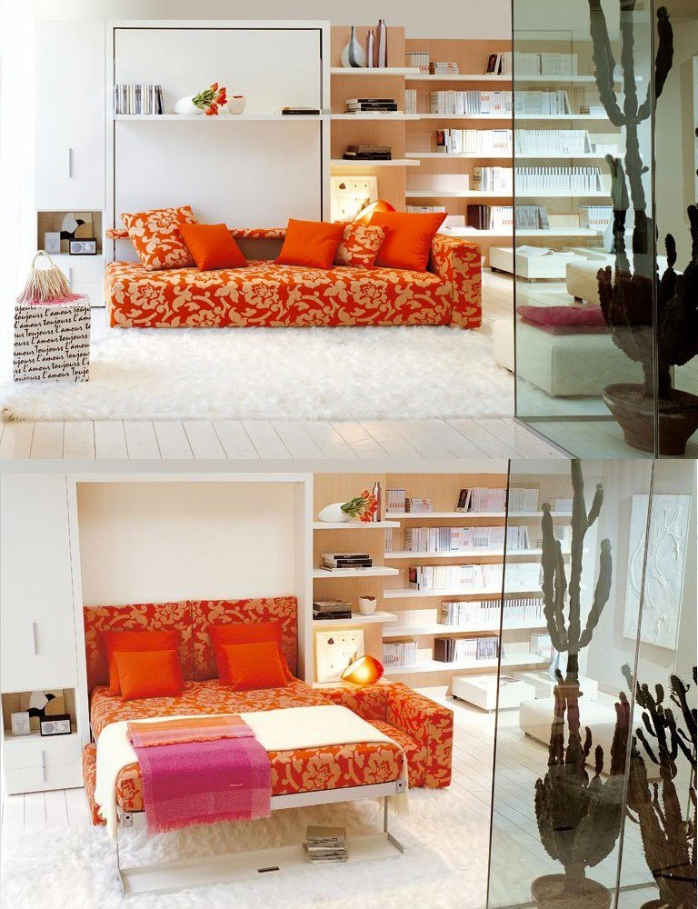 Best Multi Purpose Furniture With Pictures