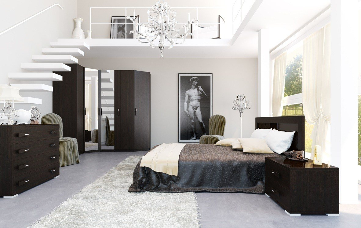 Best Black White Interiors With Pictures