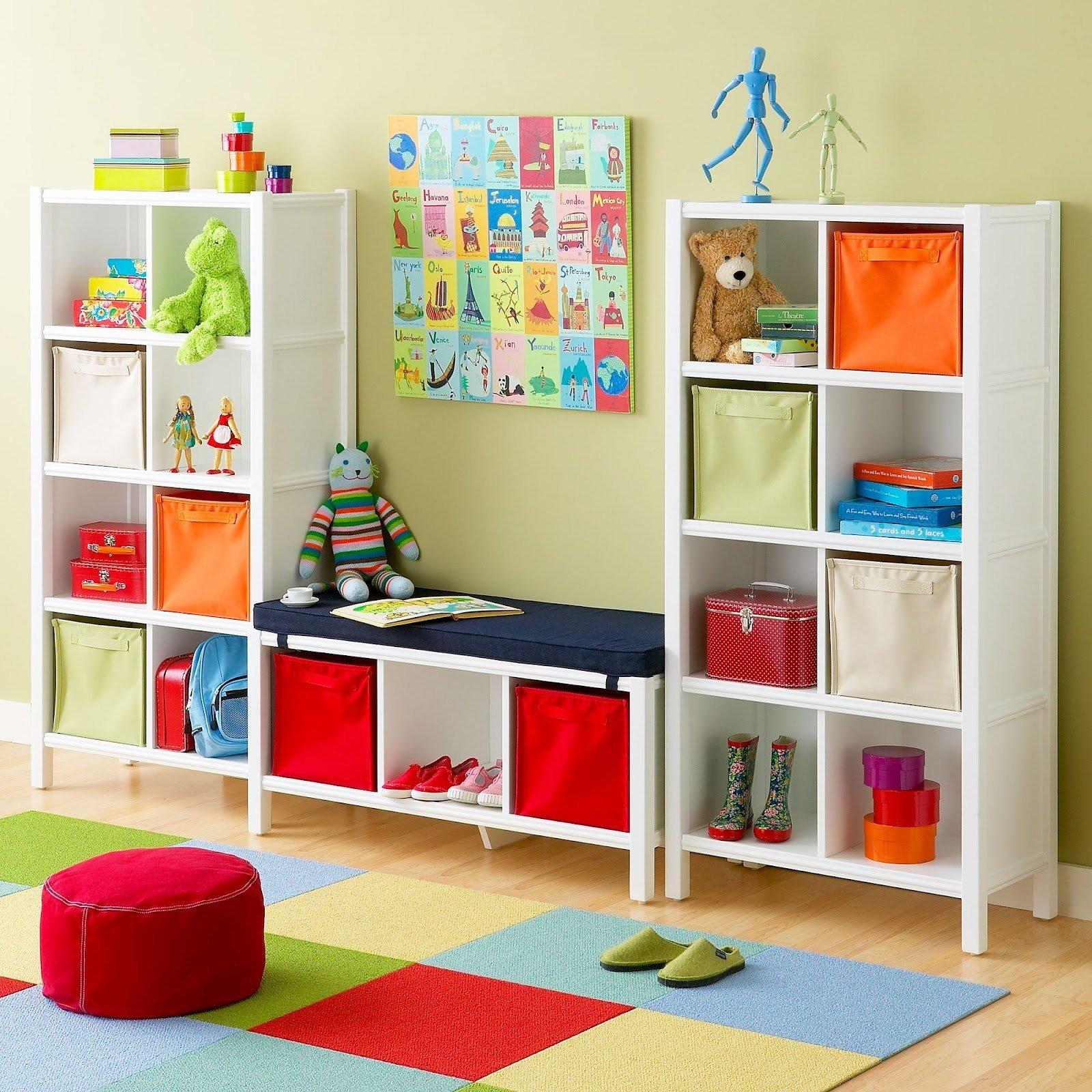 Best Kids Playroom Designs Ideas With Pictures