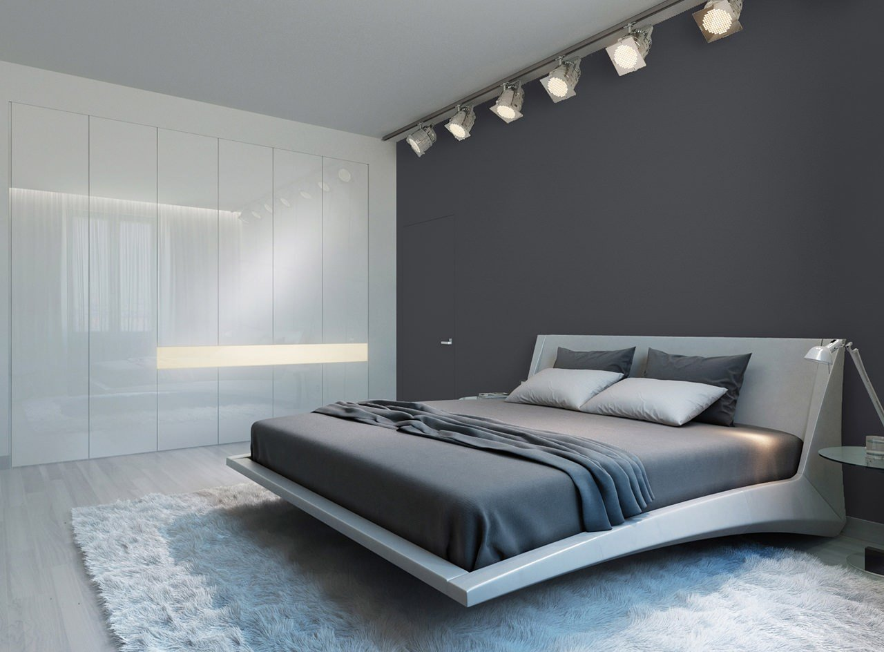 Best Three Apartments With Extra Special Lighting Schemes With Pictures