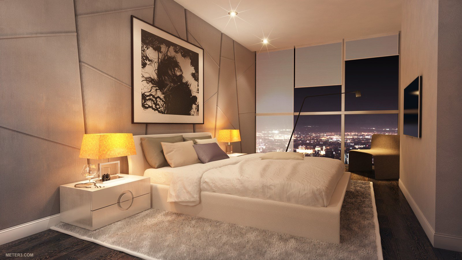 Best Smoking Hot P*Nth**S* Interior Designs Visualized With Pictures
