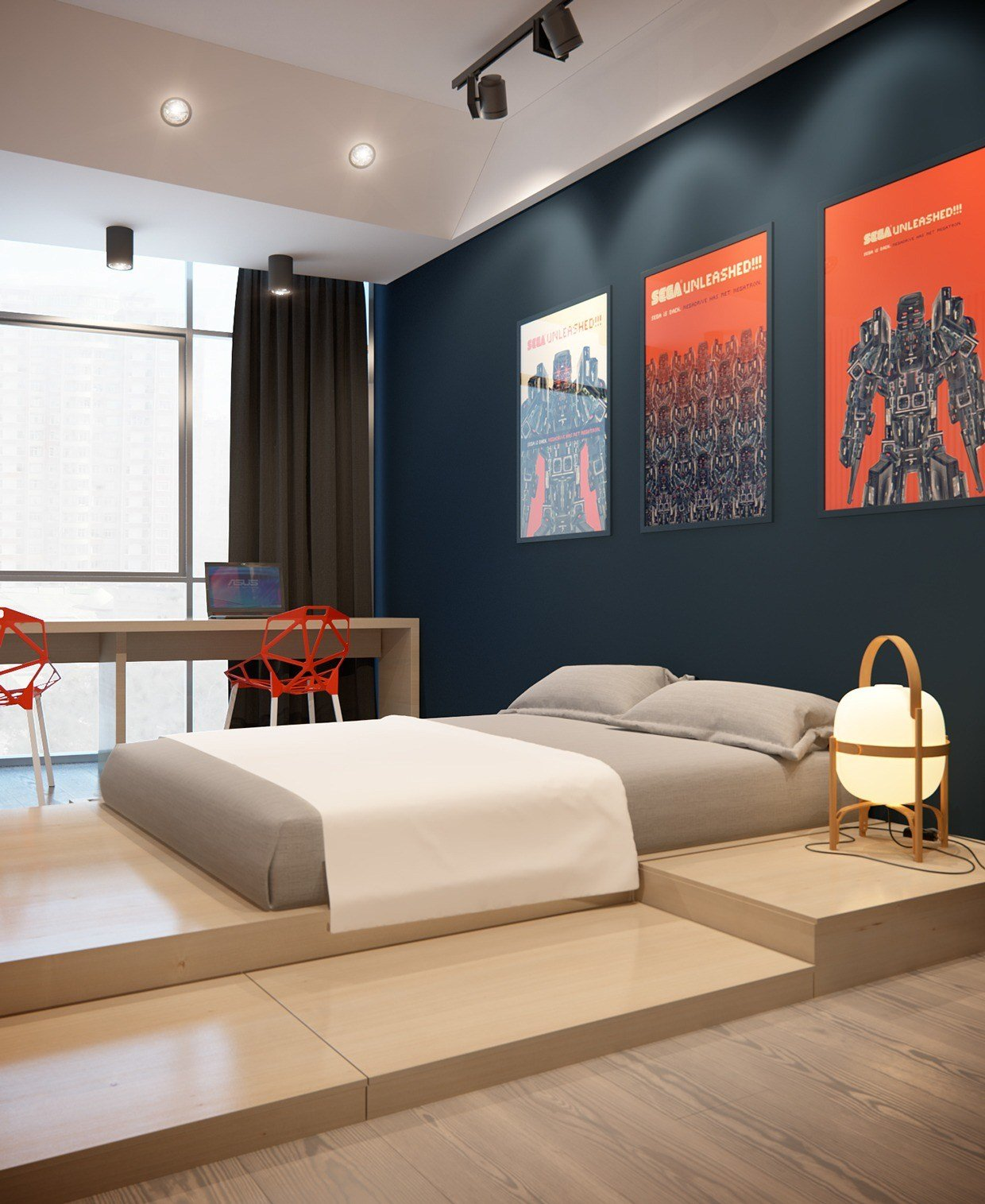Best A Stylish Apartment With Classic Design Features With Pictures