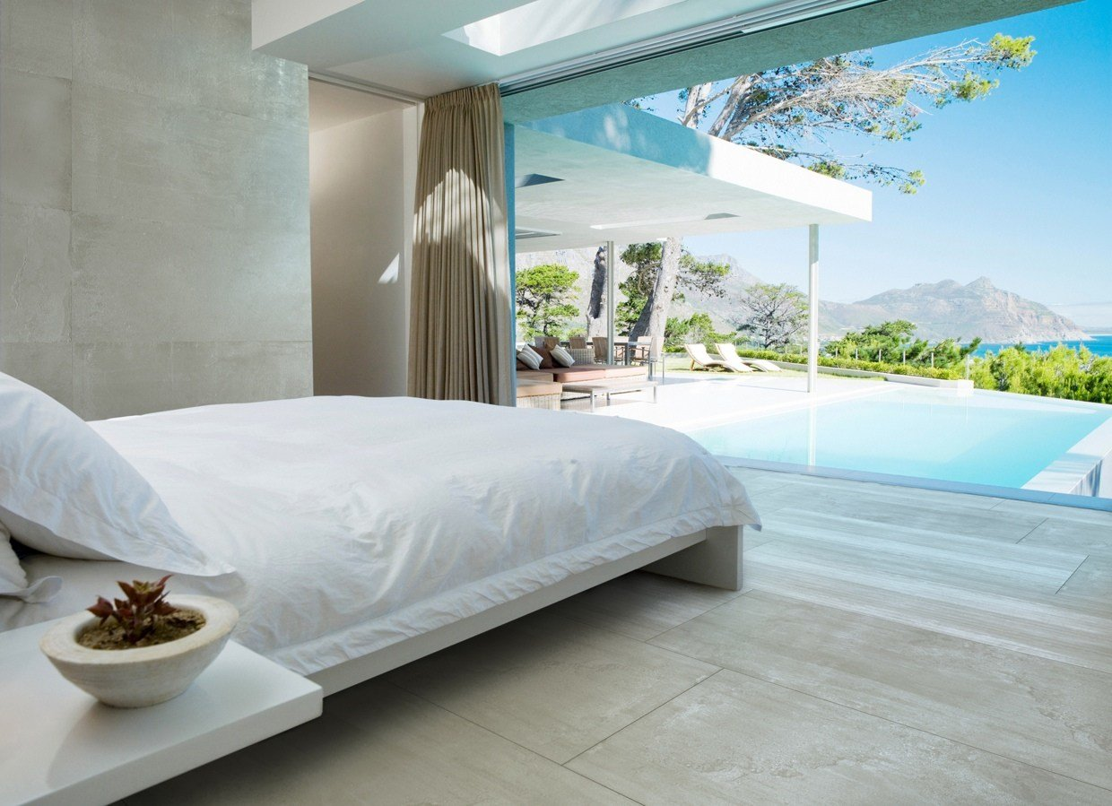 Best Sleek Bedrooms With Cool Clean Lines With Pictures