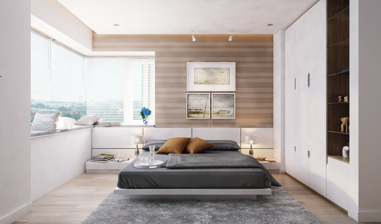 Best Simple Bedroom Interior Design Ideas With Pictures