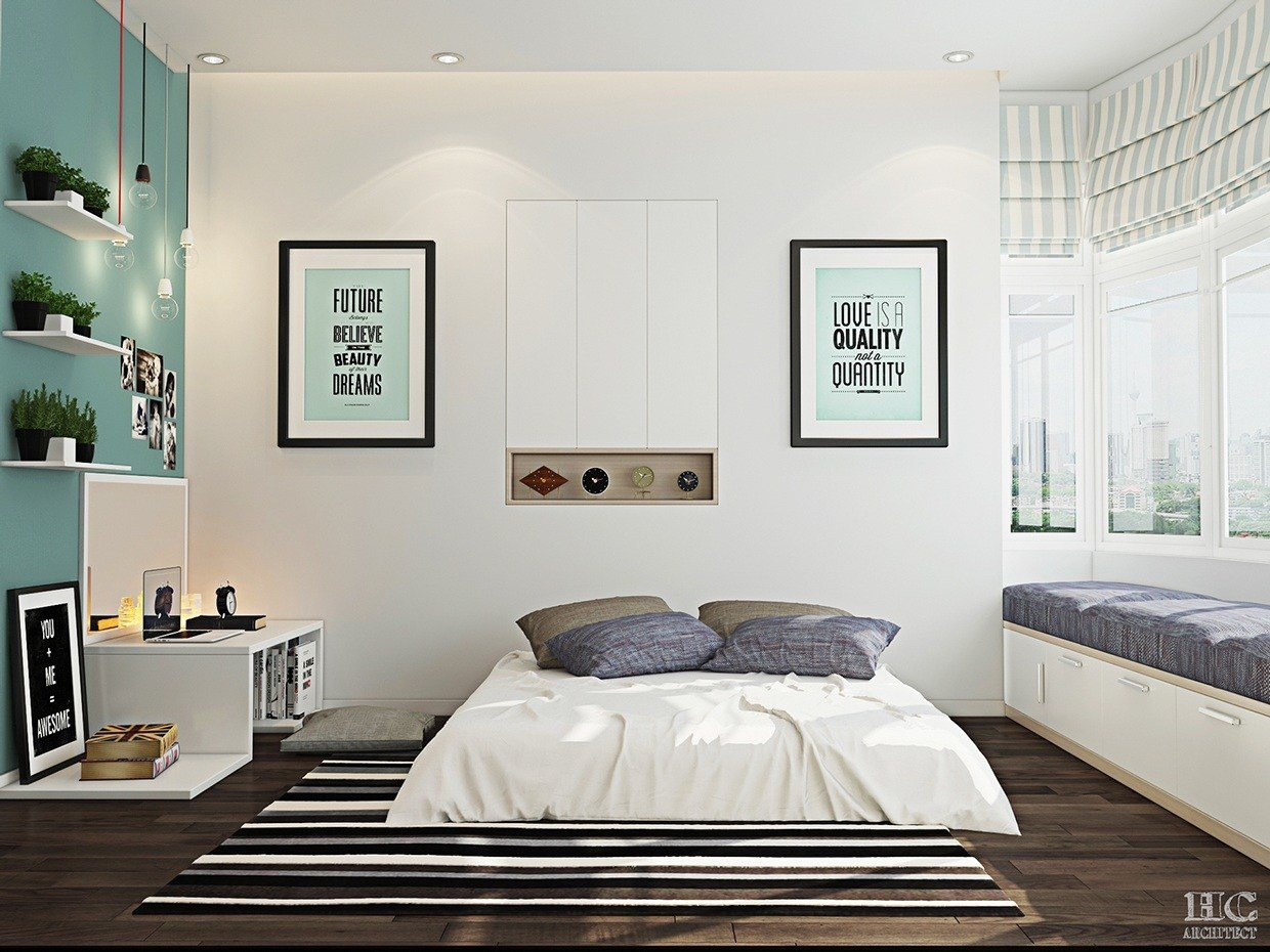 Best 10 Bedrooms For Designer Dreams With Pictures