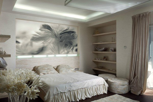 Best Six Beautiful Bedrooms With Soft And Welcoming Design Elements With Pictures