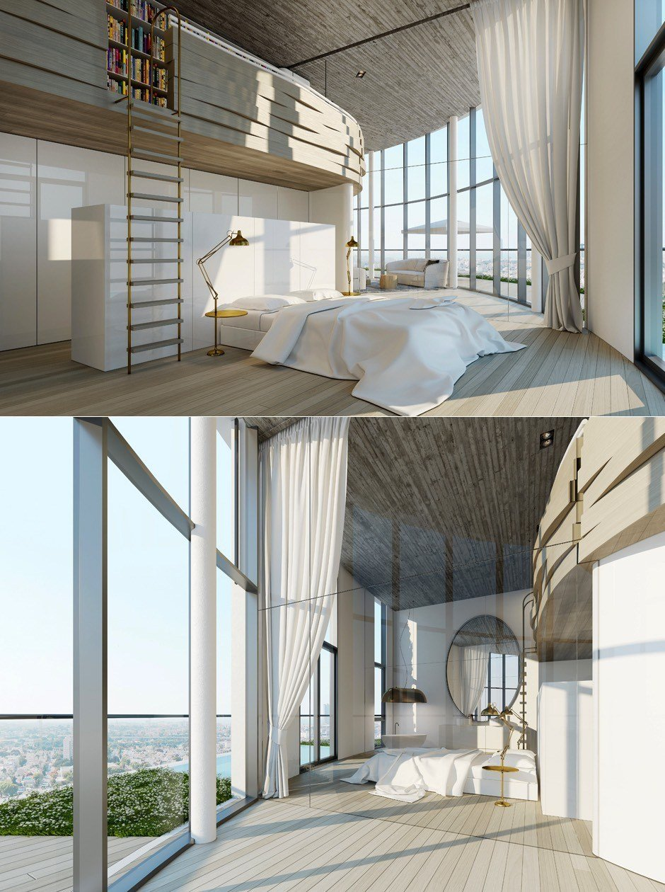 Best Beautiful Bedrooms For Dreamy Design Inspiration With Pictures