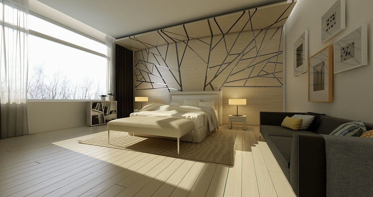 Best Bedroom Wall Textures Ideas Inspiration With Pictures