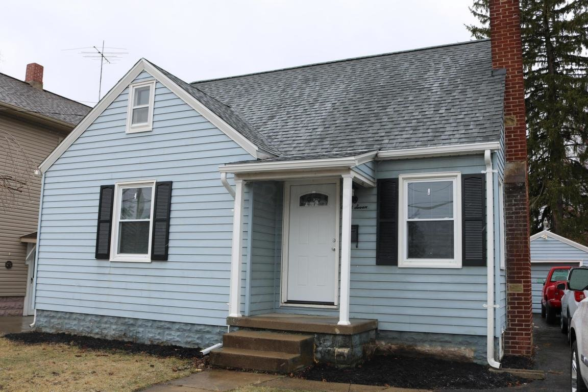 Best 87 N 30Th Street Newark Oh 43055 For Sale Homes Com With Pictures