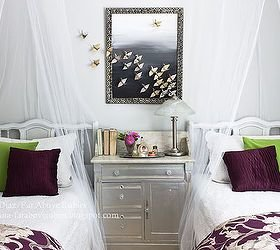 Best Hometalk T**N Girls Glamorous French Bedroom On A Budget With Pictures