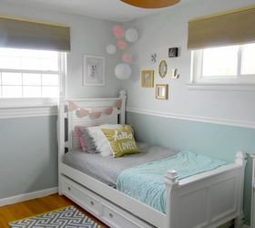 Best Hometalk Modern Girl Chic Bedroom Makeover With Pictures