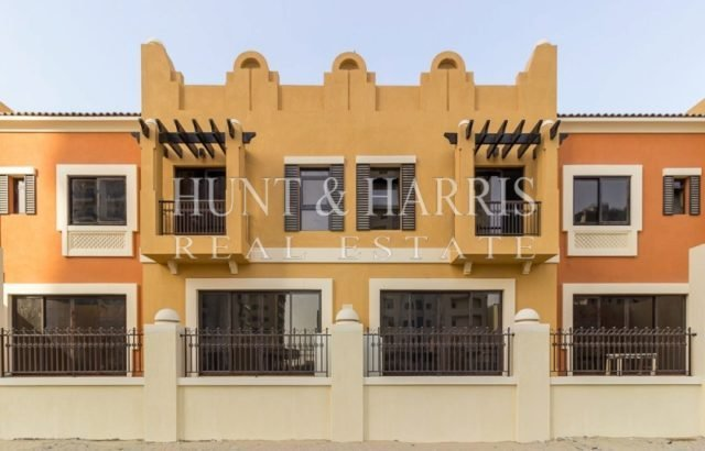 Best 5 Bedroom Townhouse To Rent In Bloomingdale Dubai Sports City By Hunt Harris Real Estate Broker With Pictures