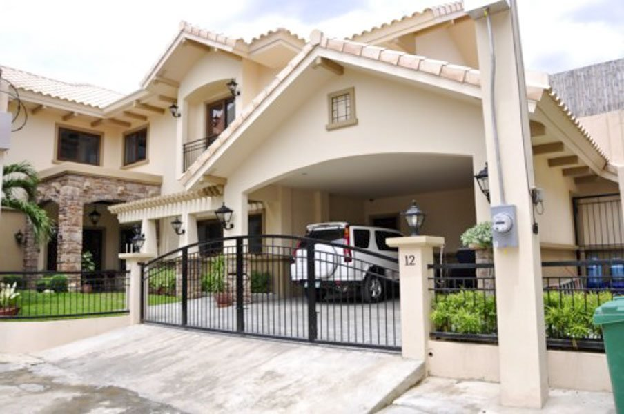 Best House With Swimming Pool For Rent In Cebu Cebu Grand Realty With Pictures