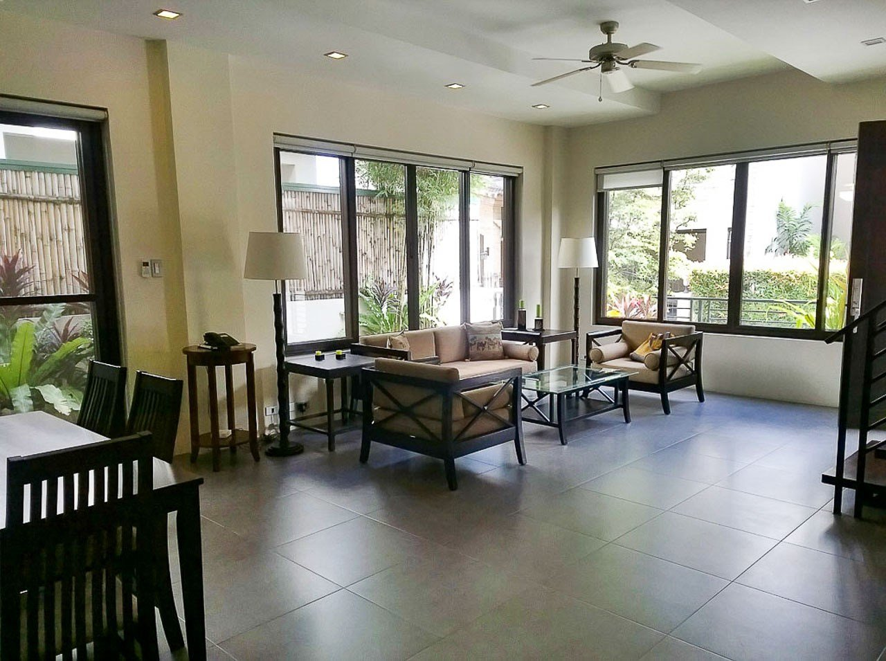 Best Modern 3 Bedroom House For Rent In Cebu Banilad With Pictures
