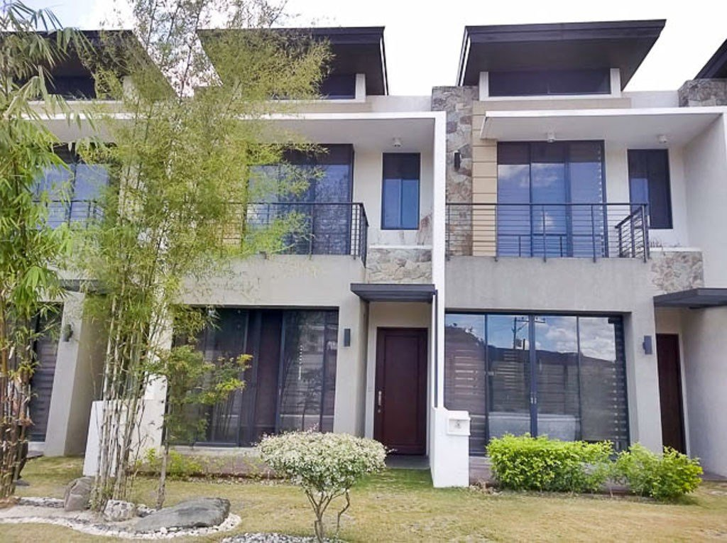 Best New Modern House For Rent In Cebu City Talamban With Pictures