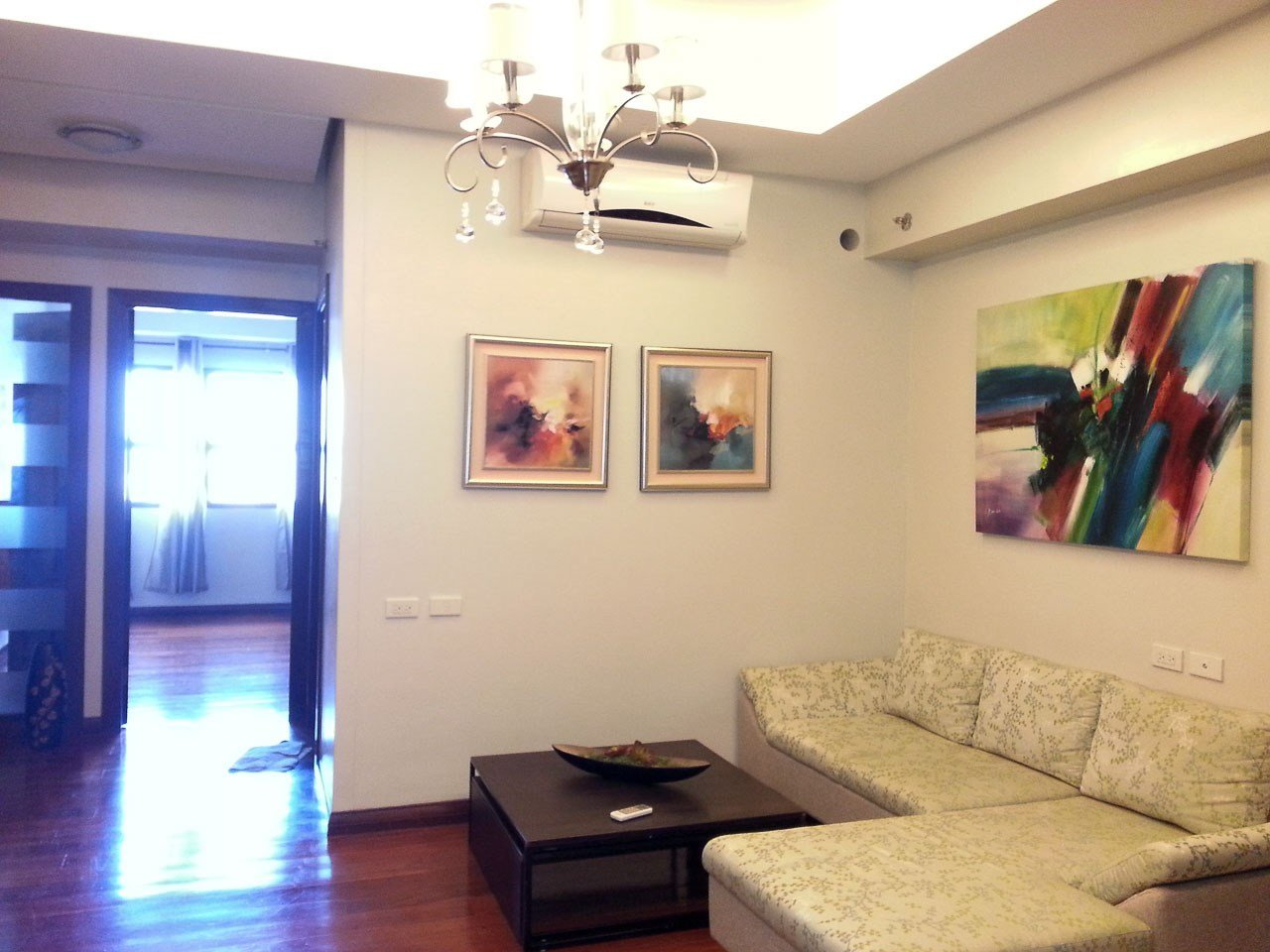 Best 1 Bedroom Condo For Rent In Avalon Condominium • Cebu Grand Realty With Pictures