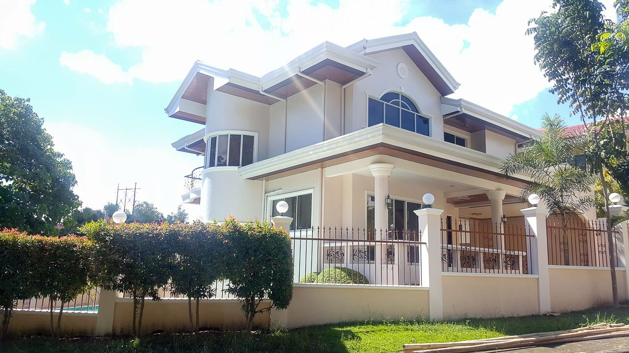 Best House For Rent In Consolaction Cebu Grand Realty With Pictures