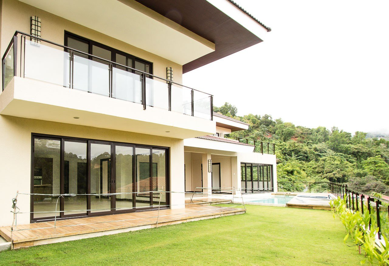Best House For Sale In Maria Luisa Park Cebu Grand Realty With Pictures