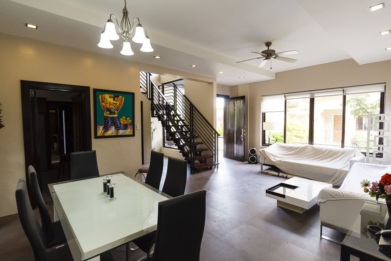 Best House For Rent In Banilad Cebu City Cebu Grand Realty With Pictures
