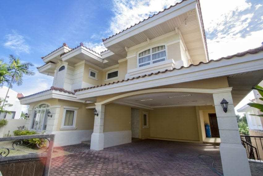 Best 5 Bedroom House For Rent In Maria Luisa Park Cebu Grand With Pictures