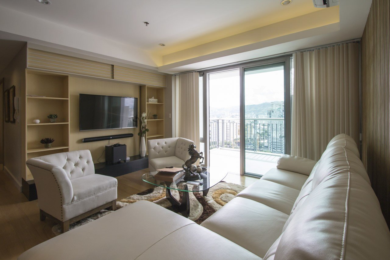 Best New 2 Bedroom Condo For Rent In Cebu Business Park • Cebu With Pictures