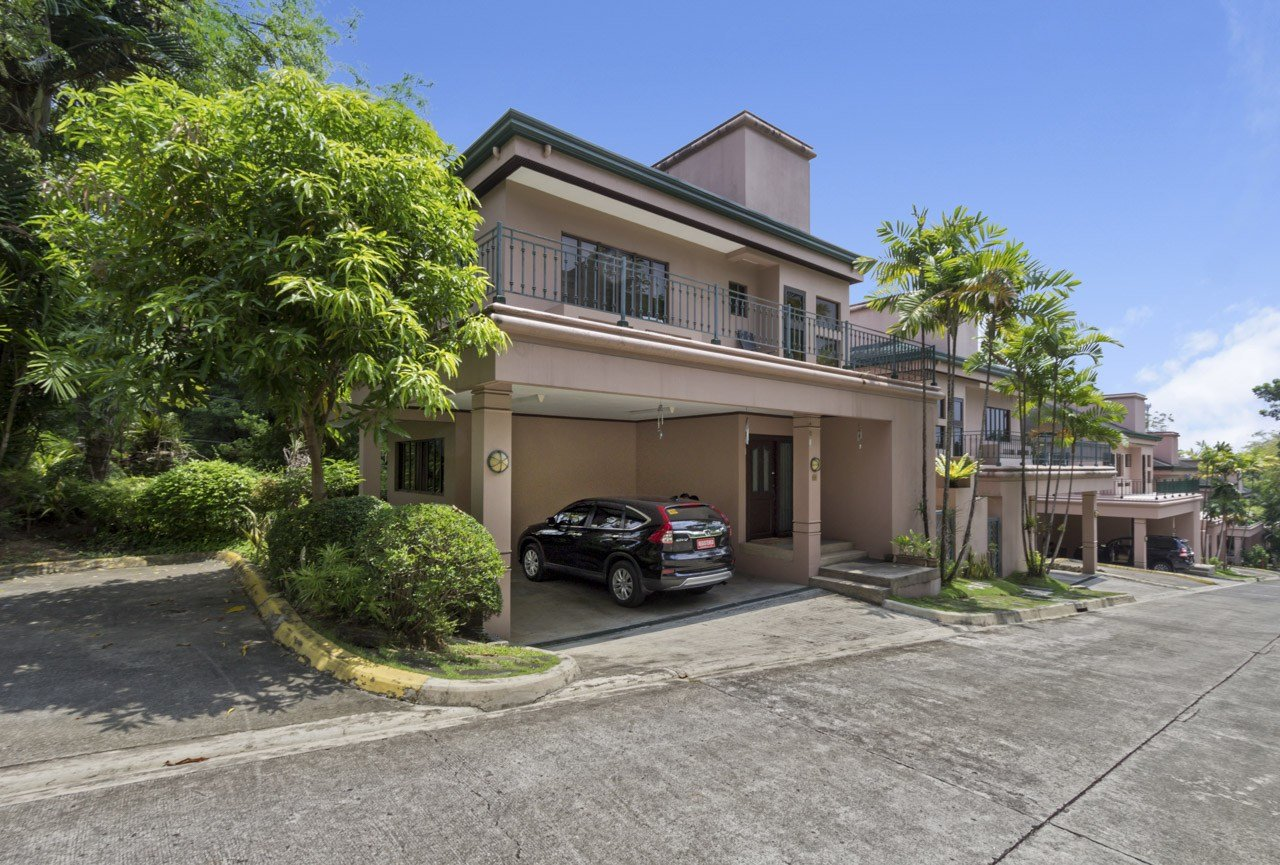 Best 4 Bedroom House For Rent In North Town Homes Cebu Grand Realty With Pictures