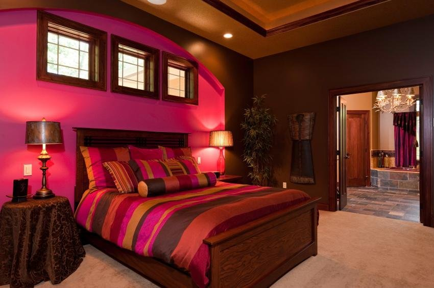Best Pictures Of Master Bedroom And Bathroom Designs Slideshow With Pictures