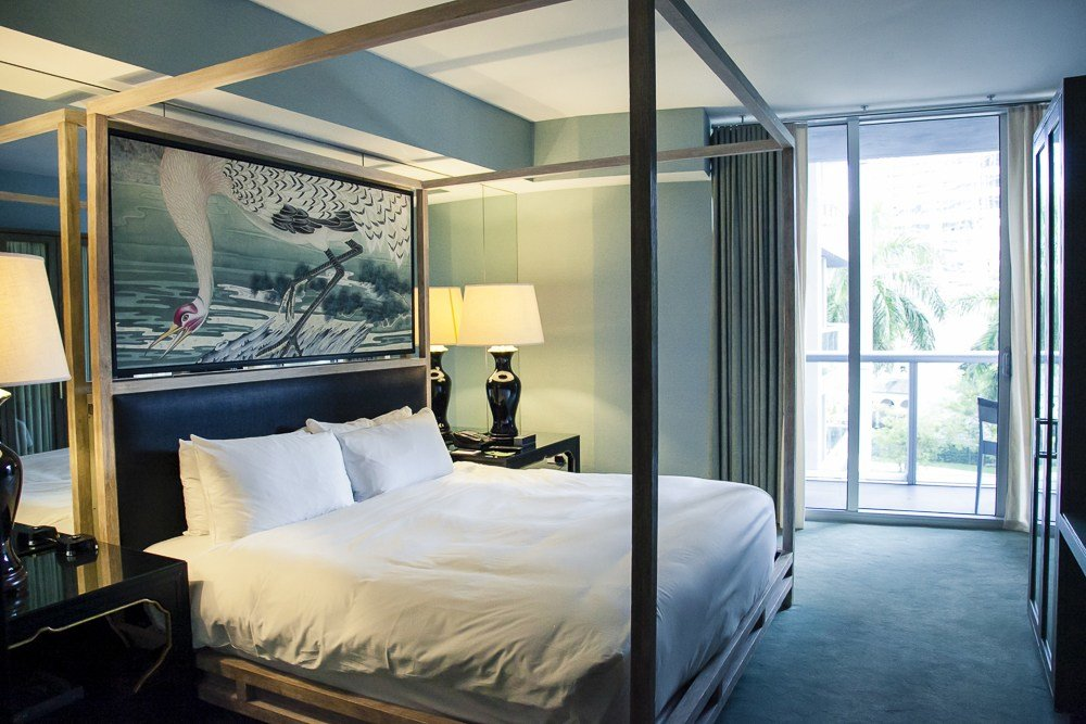 Best Luxury Staycation At The W Miami – Chic Stylista By With Pictures