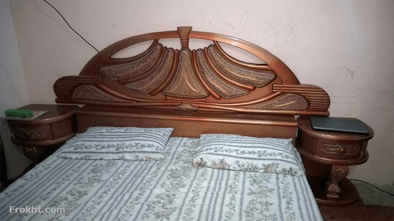 Best Pure Lasani Bedroom Set Furniture For Sale In Karachi 36684 With Pictures