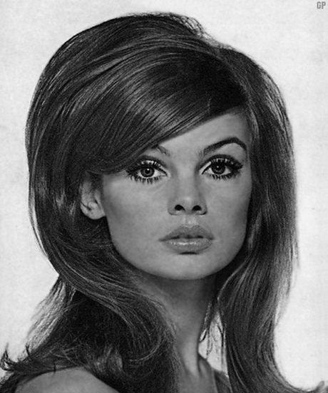 Free 1960 Hairstyles For Women Wallpaper
