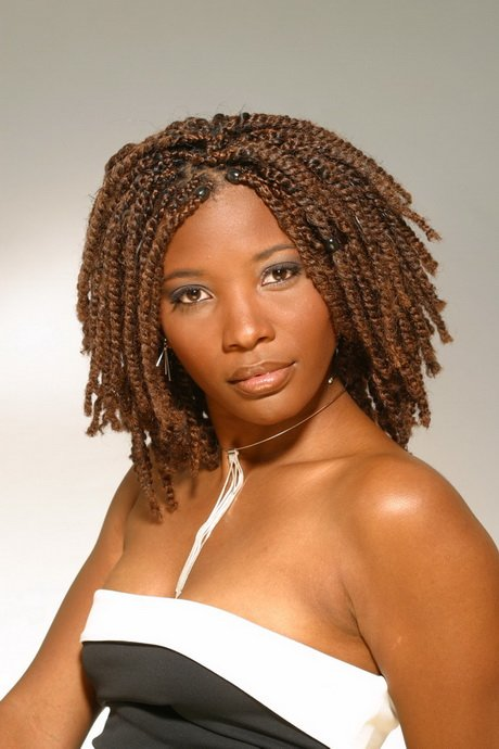 Free Latest African Braided Hairstyles Wallpaper