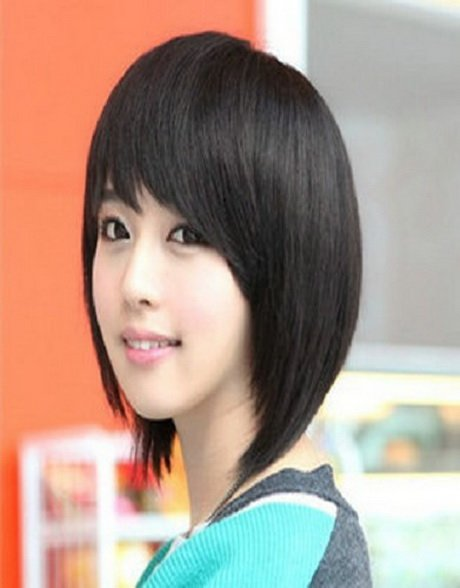 Free Short Hairstyles Names For Women Wallpaper