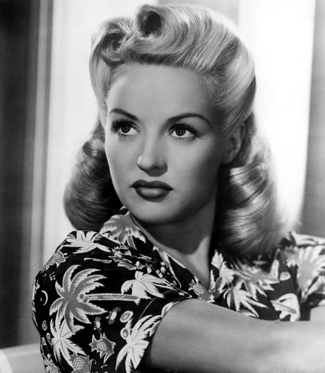 Free Hairstyles 1950S Wallpaper