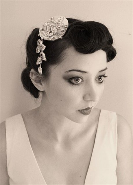 Free Hairstyles In The 1950S Wallpaper