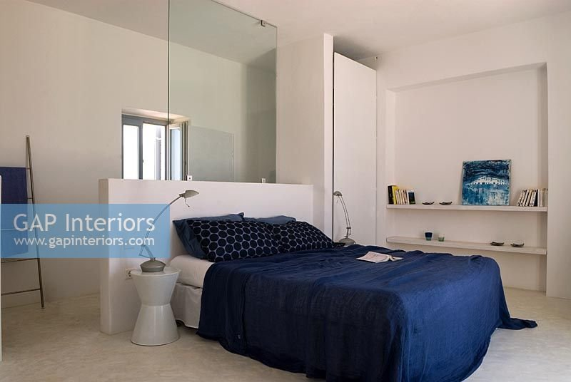 Best Gap Interiors Modern Bedroom With Ensuite Shower Cubicle With Pictures
