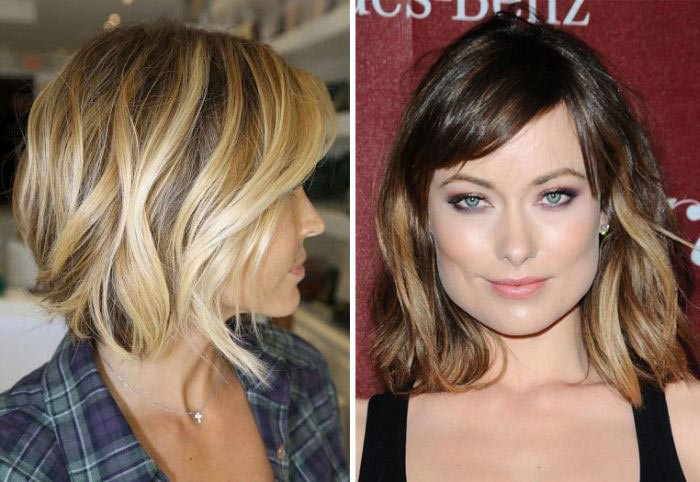 Free 6 Hairstyle Tips For Thin Hair Cosmetics Geniusbeauty Wallpaper