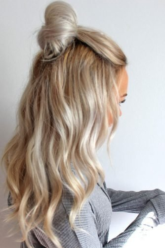 Free 18 Easy Quick Hairstyles For Busy Mornings Wallpaper