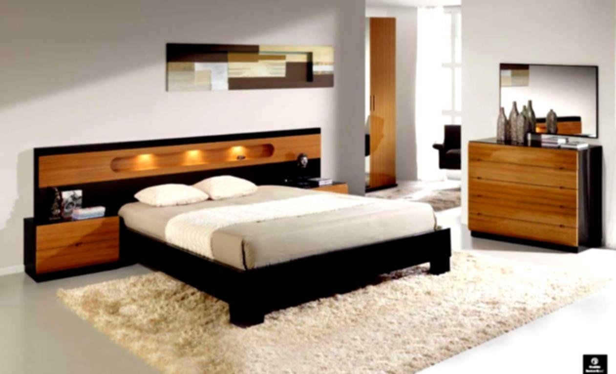 Best Luxury Ultra Modern Bedroom Design Ideas With King Size Bed And Cool Lighting Goodhomez Com With Pictures
